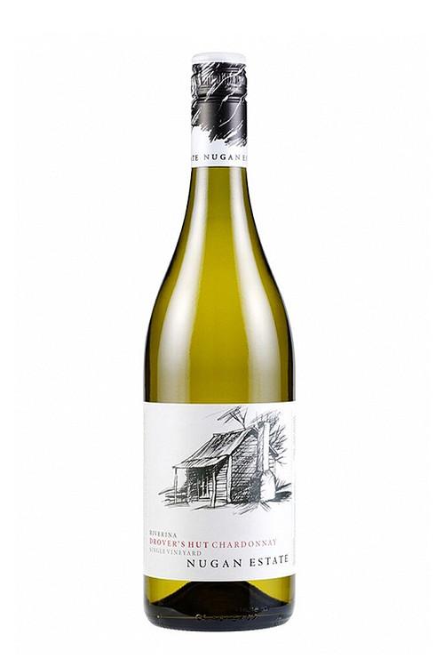 Nugan Estate Drovers Hut Chardonnay