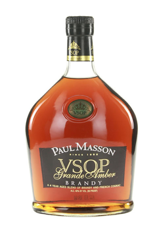 Paul Masson VSOP 1.75L