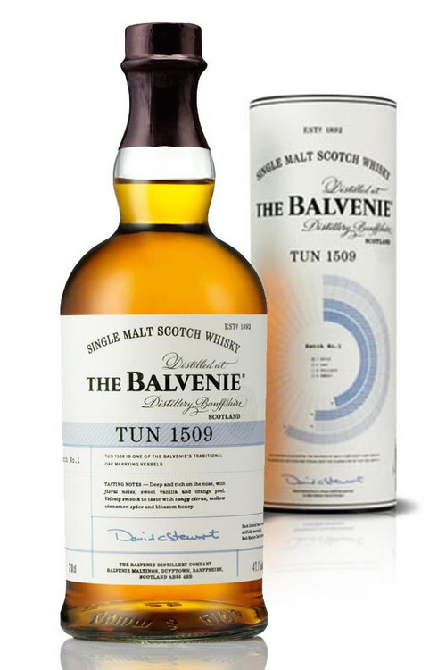Balvenie Tun 1509 Batch #1 750ML