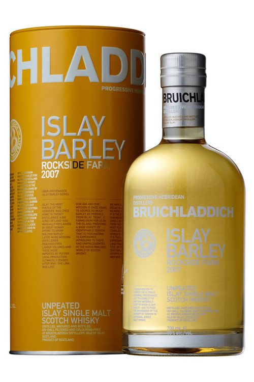 Bruichladdich Islay Barley 750ML