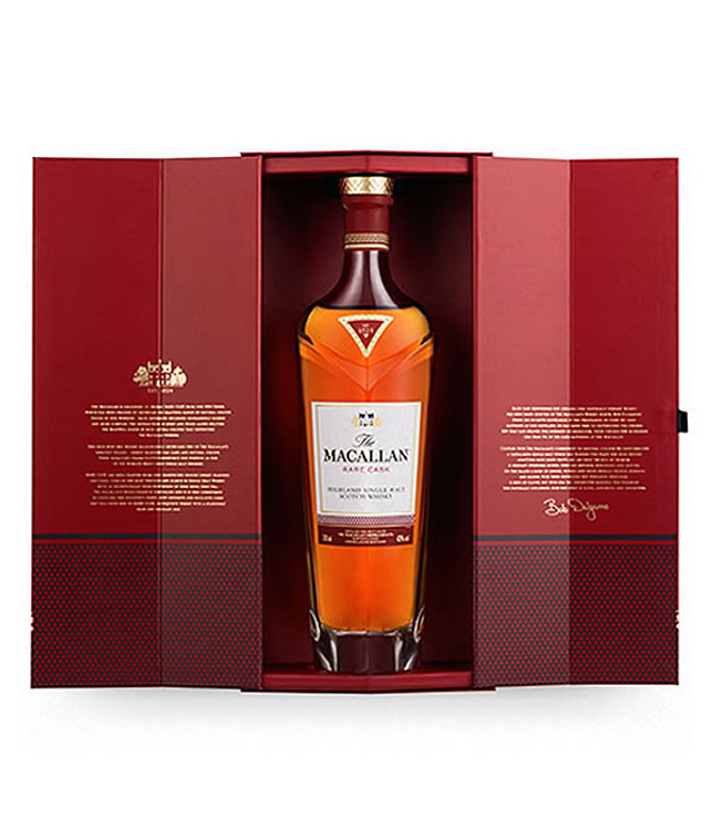 Macallan Rare Cask Single Malt