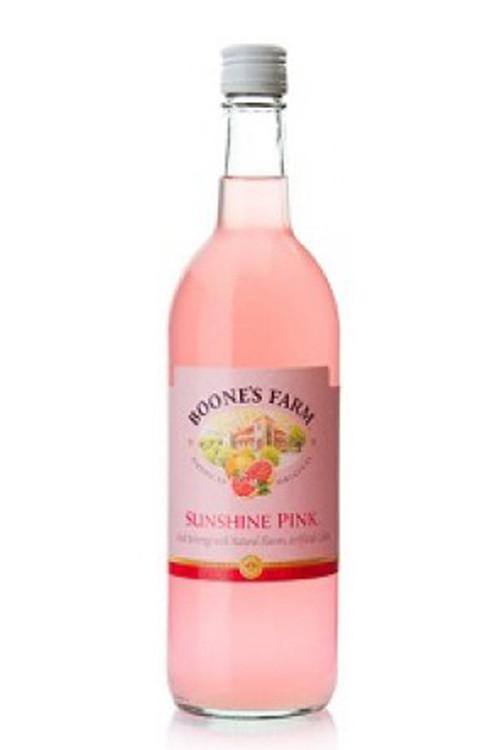 Boone's Farm Pink Sunshine