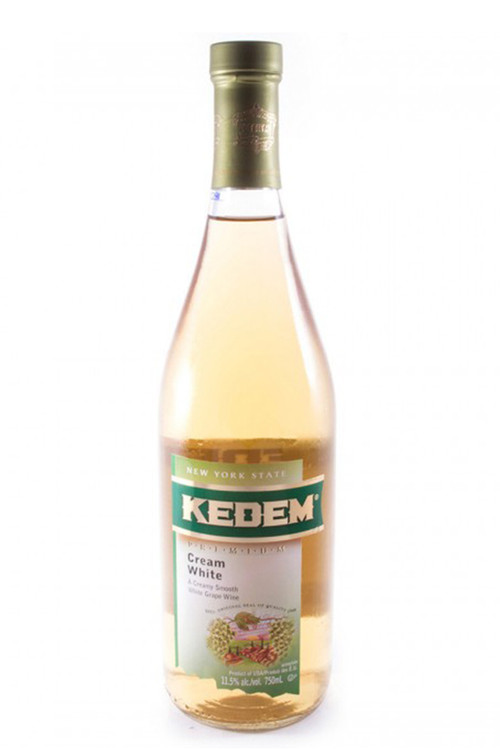 Kedem Cream White Concord