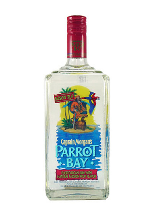 Parrot Bay Passion Fruit Rum 750ML