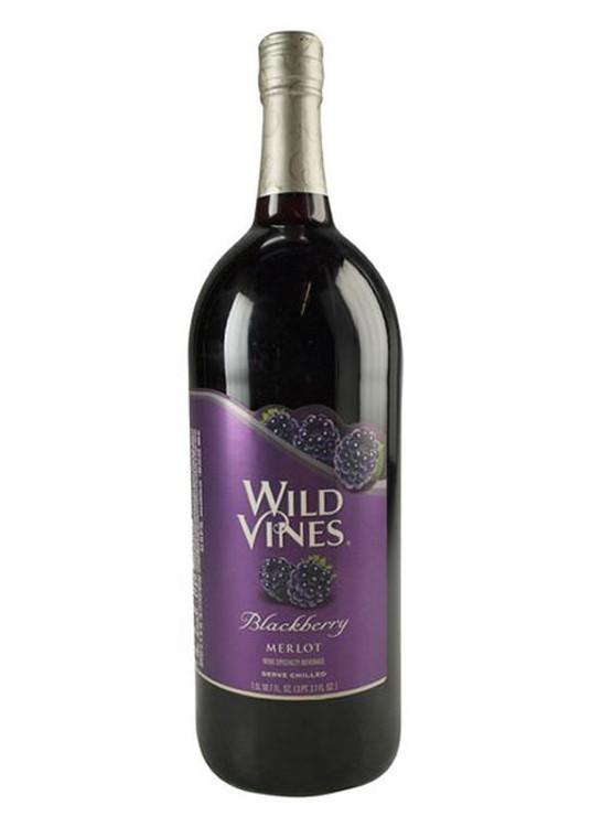 Wild Vines Blackberry