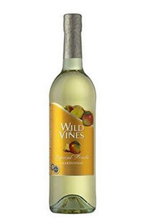 Wild Vines Passion Blend