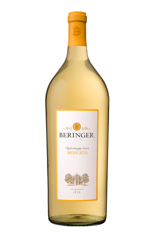 Beringer California Collection Moscato 1.5L