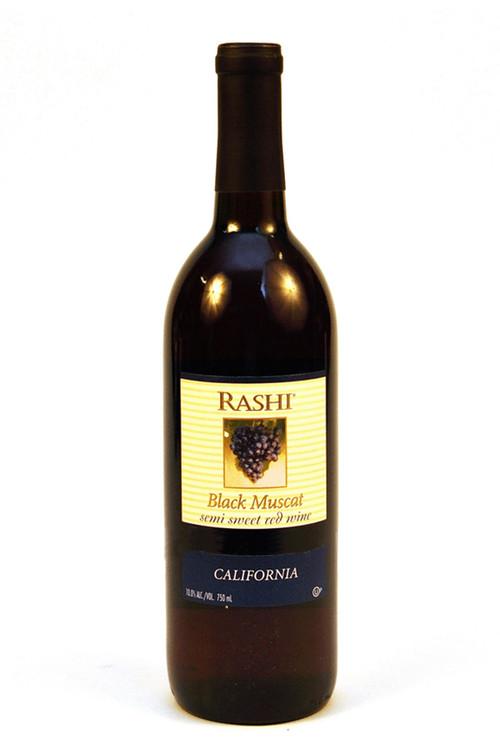 Rashi Black Muscat