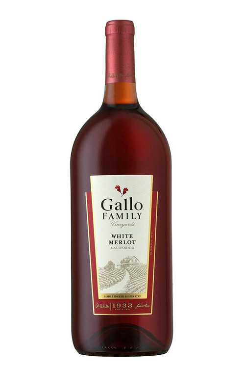 Gallo Family Vineyards White Merlot