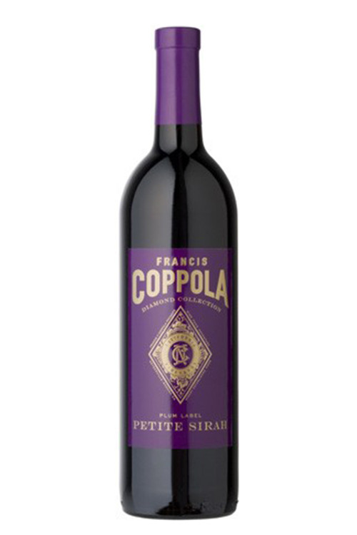 Coppola Diamond Collection Petite Sirah