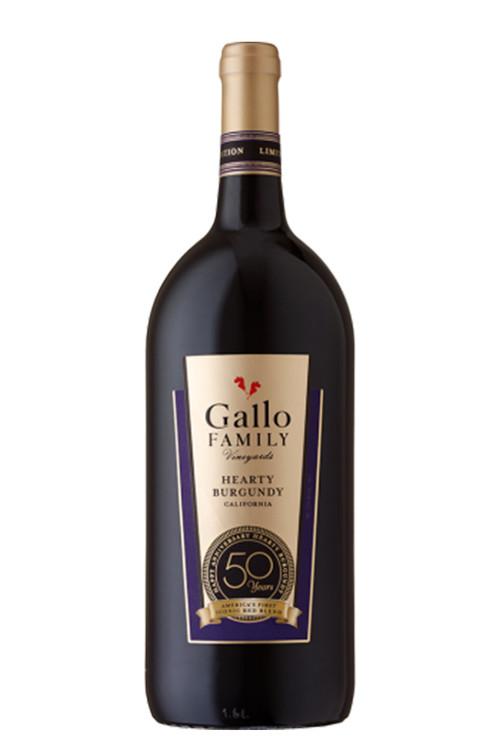 Gallo Family Vineyards Hearty Burgundy