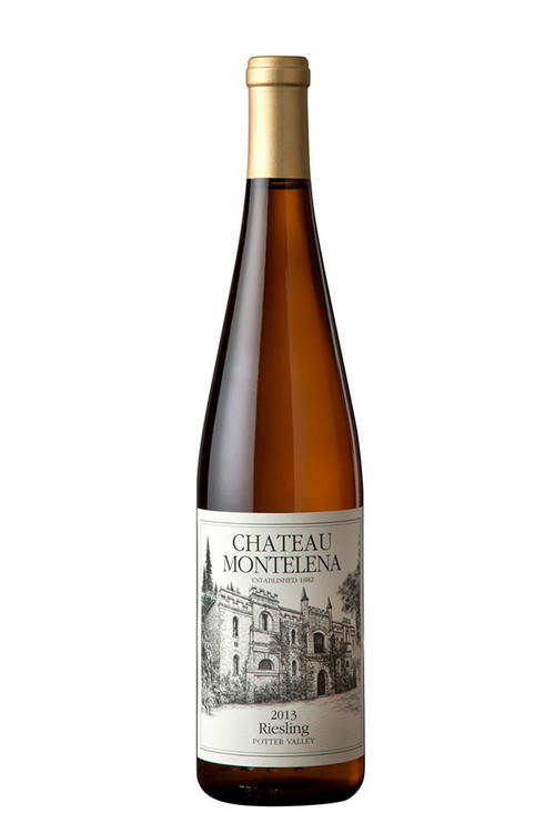 Chateau Montelena Riesling 2013