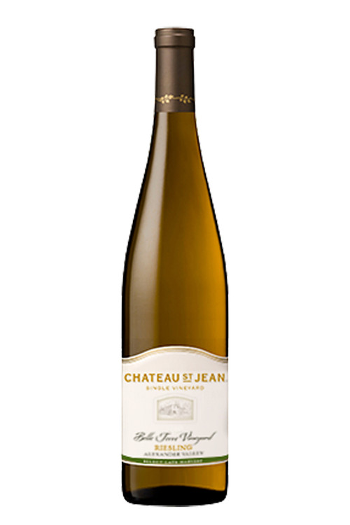 Chateau St Jean Riesling