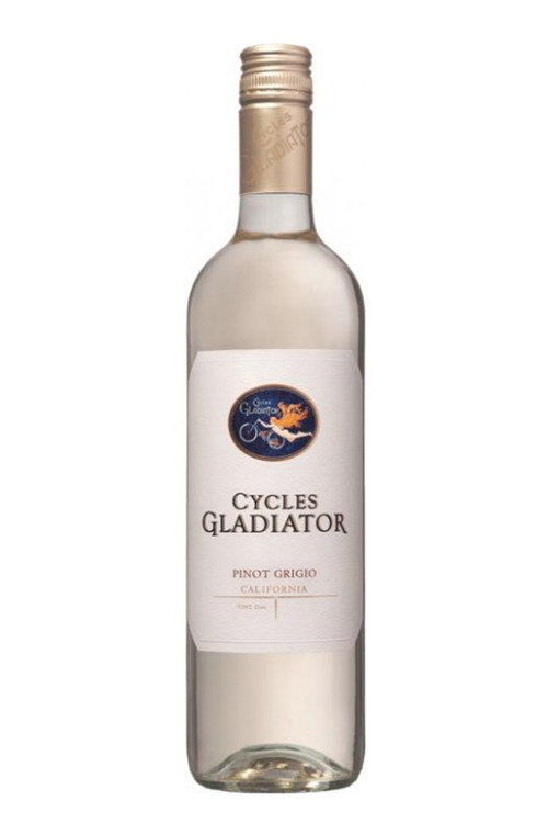 Cycles Gladiator Pinot Grigio