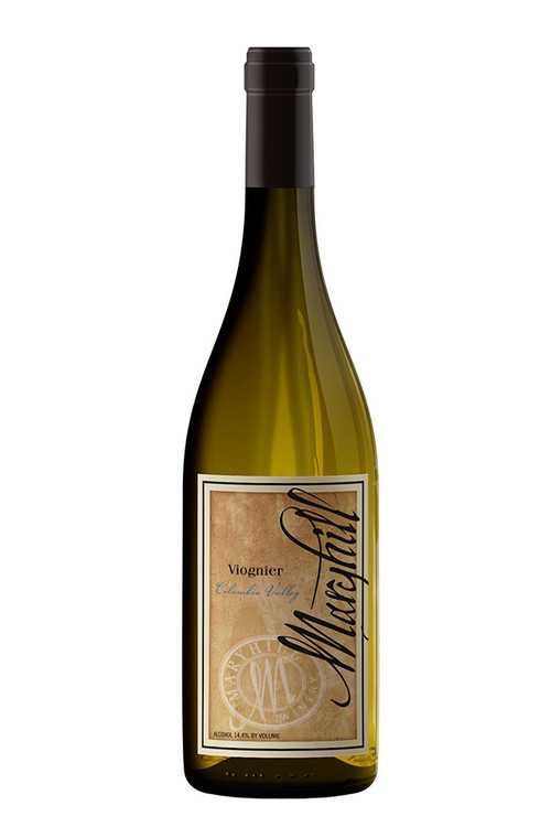 Maryhill Viognier Columbia Valley