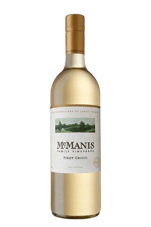 McManis Pinot Grigio