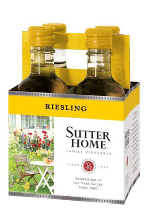 Sutter Home Riesling
