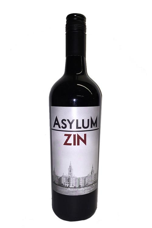 Asylum Zinfandel