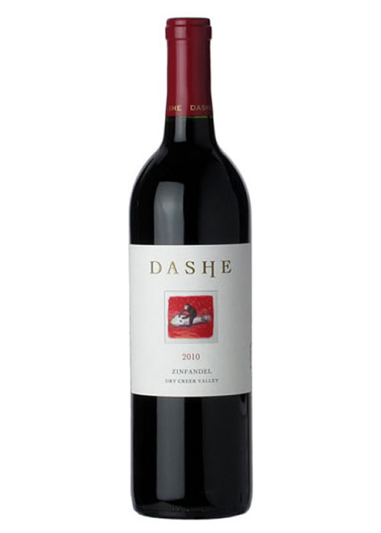 Dashe Cellars Dry Creek Valley Zinfandel