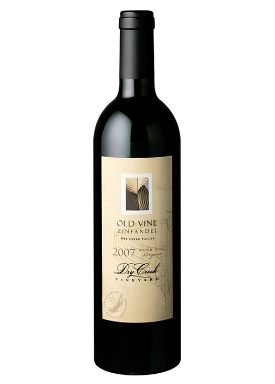 Dry Creek Ov Zinfandel