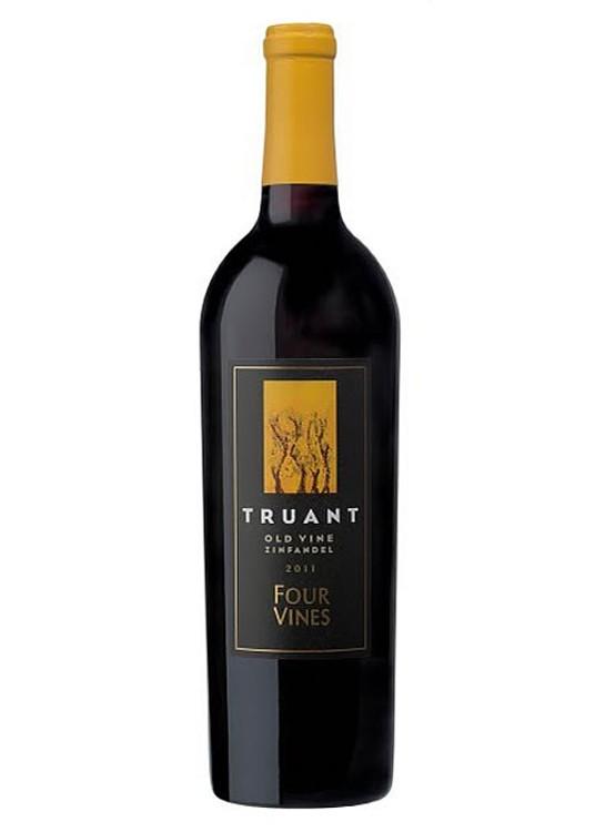 Four Vines Truant Zinfandel Old Vine