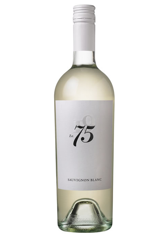 75 Wine Co Sauvignon Blanc