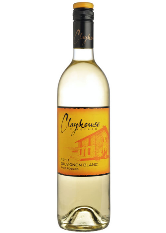 Clayhouse Sauvignon Blanc