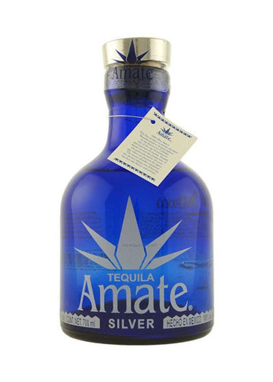 Amate Silver Tequila 750ML
