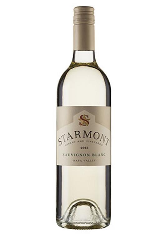 Starmont Sauvignon Blanc