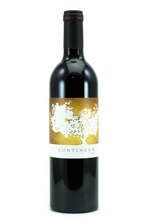 Continuum Proprietary Red 2011