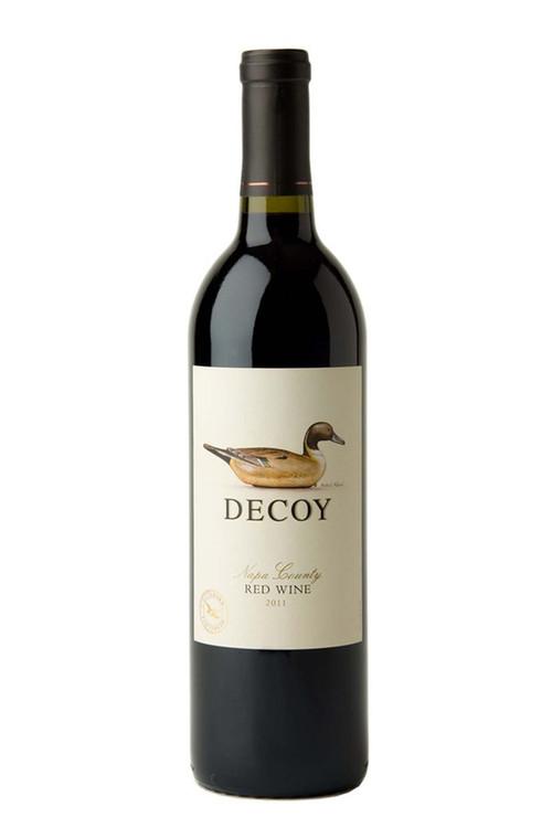 Decoy Duckhorn Red