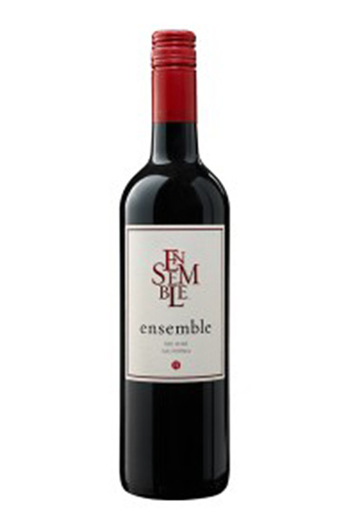 Ensemble Red Blend