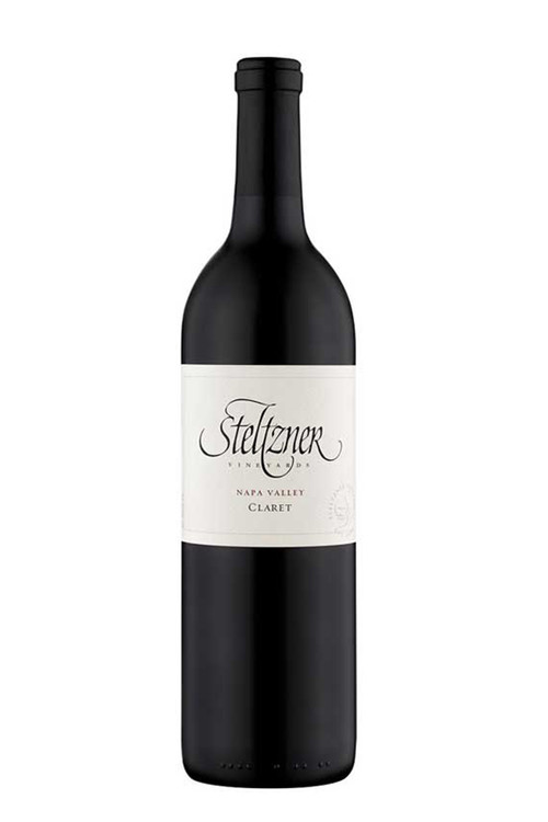 Steltzner Vineyards Claret