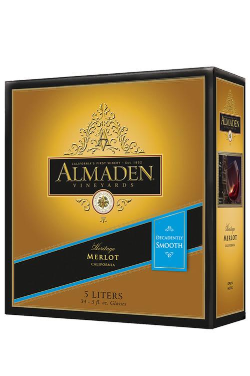 Almaden Merlot
