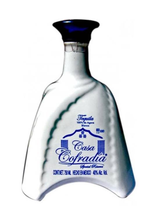 Casa Cofradia Blanco 750ML