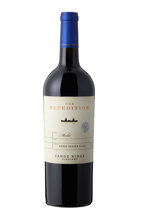 Canoe Ridge The Expedition Merlot