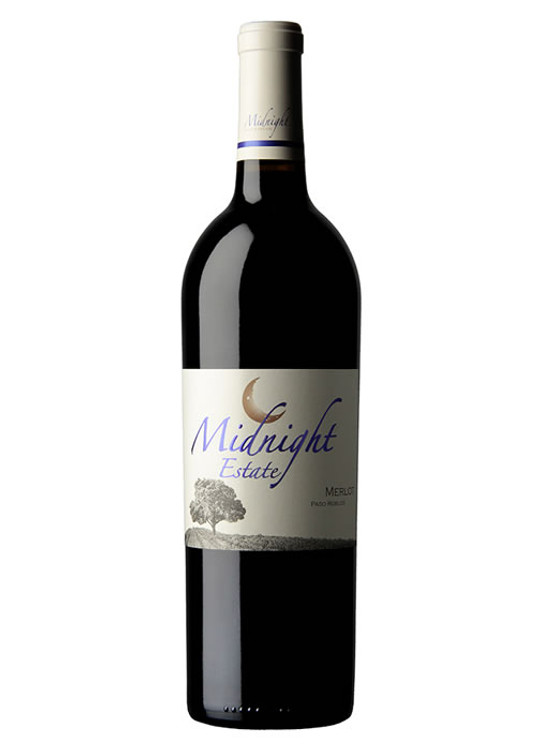 Midnight Cellars Estate Merlot
