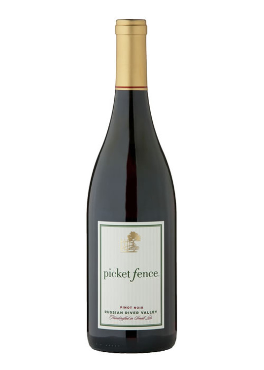 Alexander Valley Vineyards Pinot Noir 2012