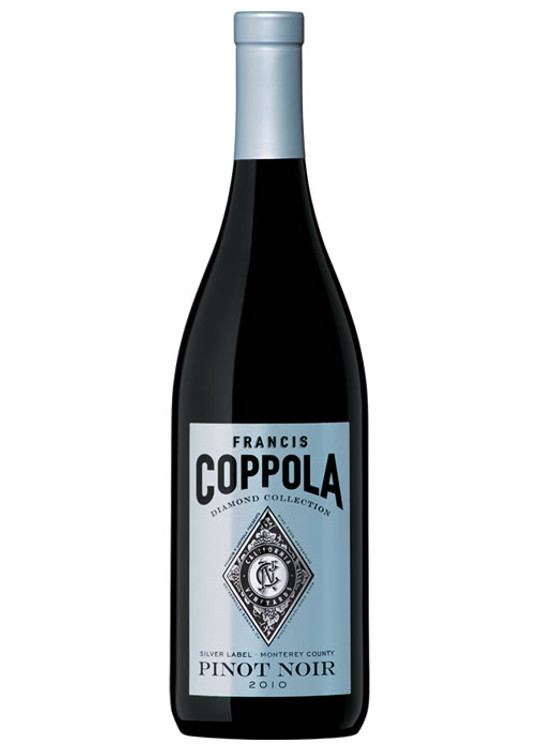 Coppola Diamond Collection Pinot Noir Silver Label