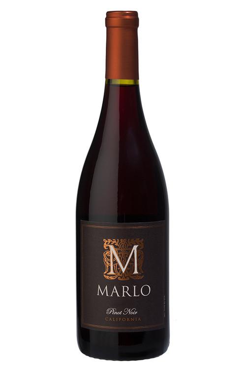 Marlo Cellars Pinot Noir