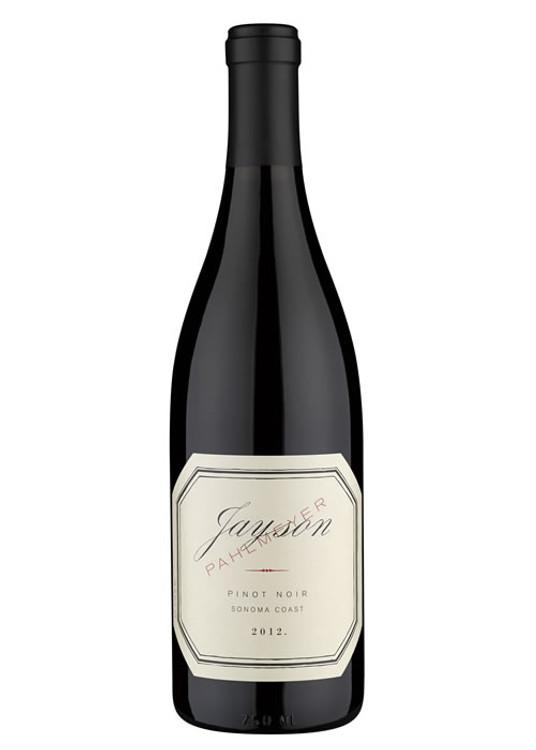 Pahlmeyer Jayson Pinot Noir