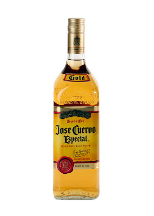 Jose Cuervo Gold 375ML