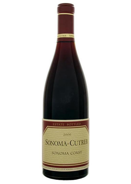 Sonoma Cutrer Pinot Noir