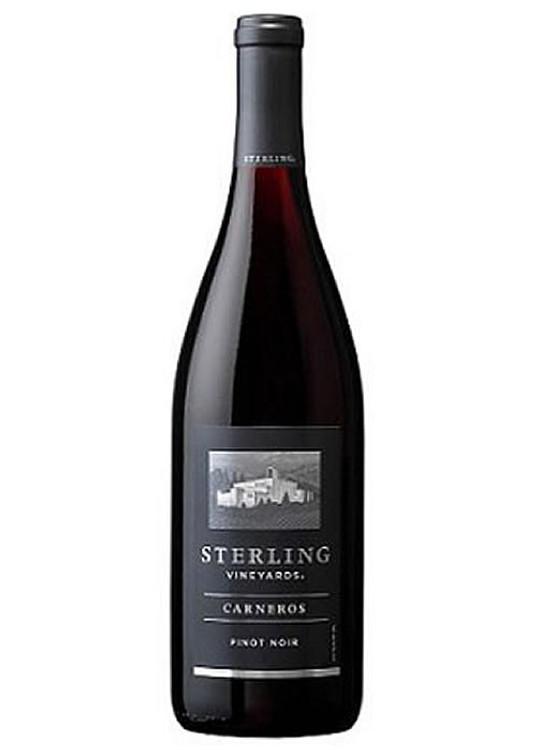 Sterling Vineyards Napa Pinot Noir