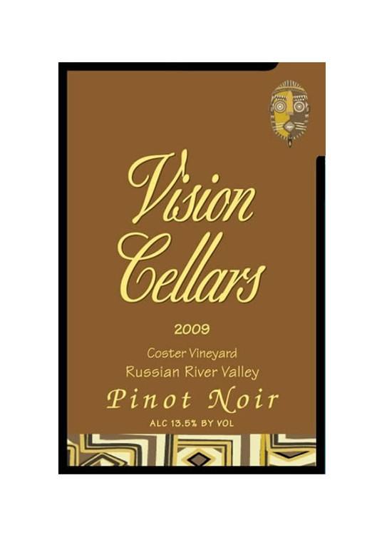 Vision Cellars Pinot Noir Chileno Valley