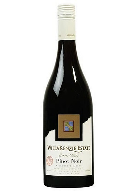 Willakenzie Estate Cuvee Pinot Noir