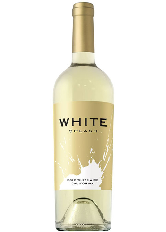 St Francis White Splash Blend