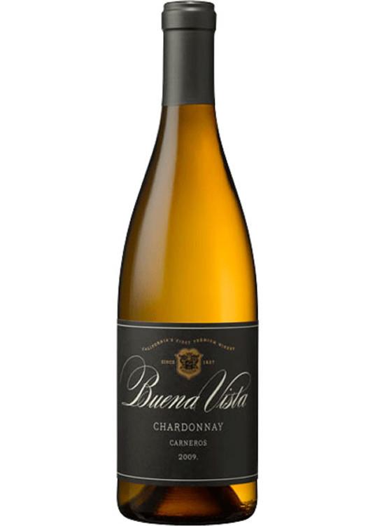Buena Vista Chardonnay Carneros