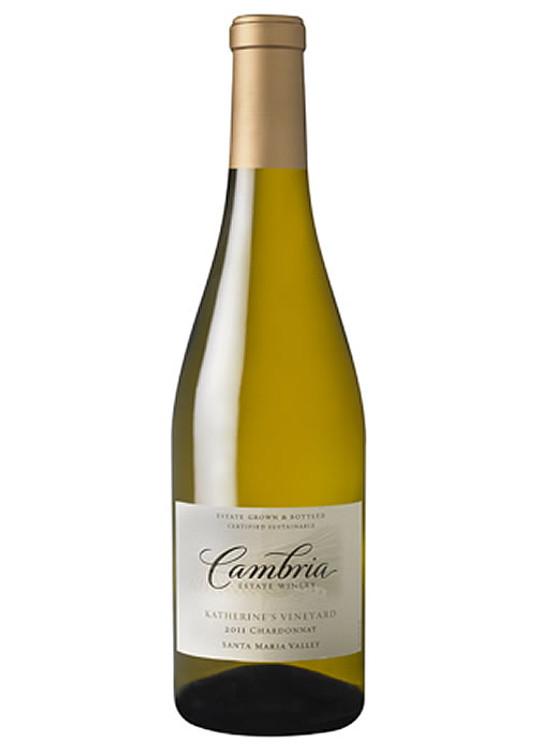 Cambria Chardonnay Katherine's Vineyard