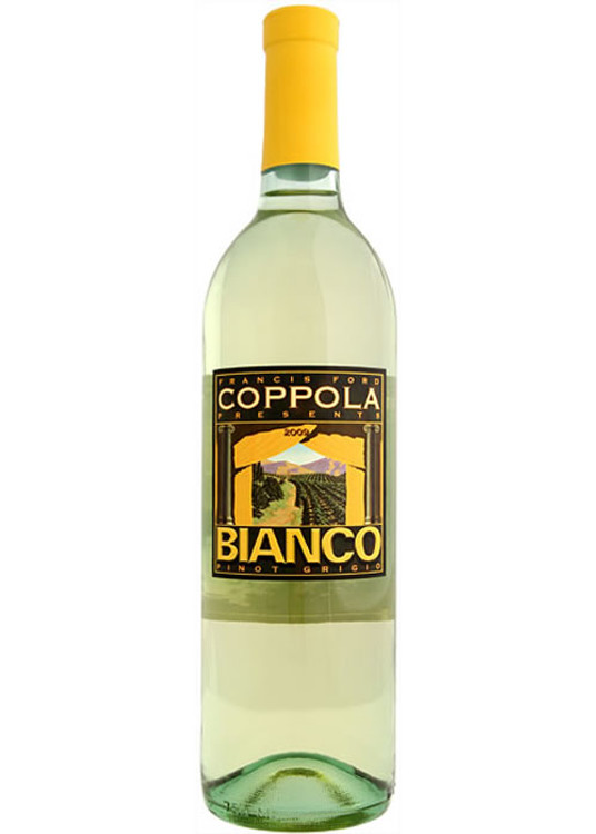 Coppola Presents Bianco Chardonnay